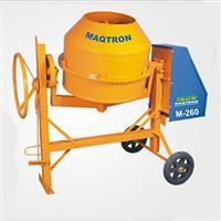 Betoneiras M-260 (220 litros)