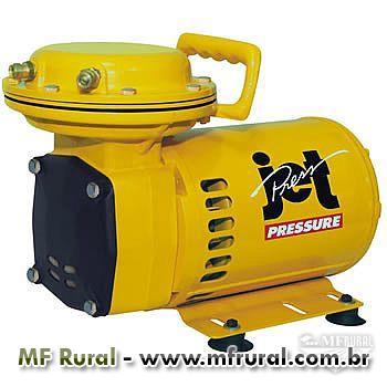 Compressor de ar - Pressure - WP Jet Press