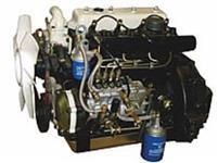 Motor Buffalo BFDE 480 22CV - Diesel/Refrigerado a água 4 cilindros