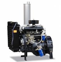 Motor Buffalo BFDE 480 38CV - Diesel/Refrigerado a água 4 cilindros