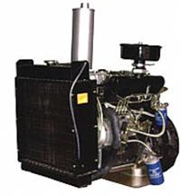 Motor Buffalo BFDE 4102 48CV - Diesel/Refrigerado a água 4 cilindros