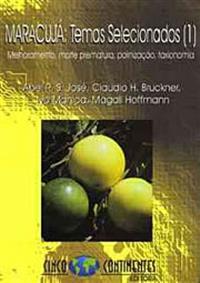 Livro Maracujá. Temas Selecionados