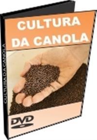 Cultura da Canola - DVD