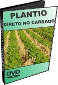 Plantio Direto no Cerrado - DVD
