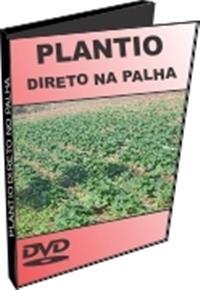 Plantio Direto na Palha - DVD