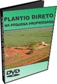 Plantio Direto na Pequena Propriedade - DVD
