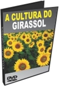 Cultura do Girassol - DVD
