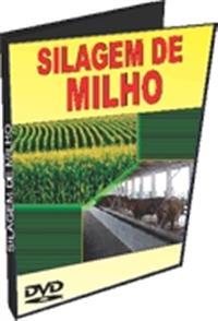 Silagem de Milho - DVD