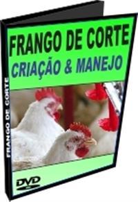 Frango de Corte - Criação e Manejo - DVD