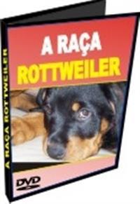 A Raça Rottweiler - DVD