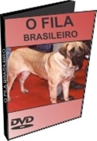 O Fila Brasileiro - DVD