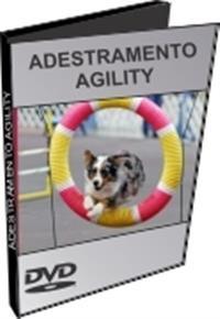 Adestramento Agility - DVD
