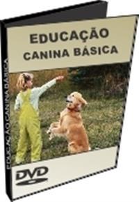 Educação Canina Básica - DVD