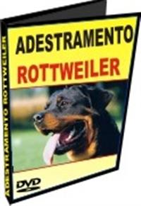 Adestramento do Rottweiler - DVD