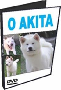 O Akita - DVD