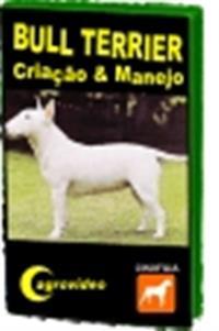 Bull Terrier Criação e Manejo - DVD
