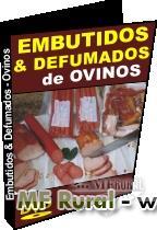 Embutidos e Defumados de Ovinos - DVD