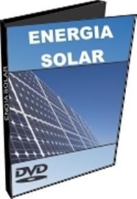 Energia Solar - DVD