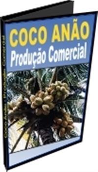 Coco Anão - Produção Comercial - DVD