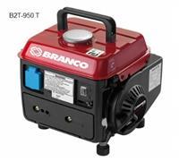 Gerador - B2T-950 T - Branco - Gasolina - Partida manual 110V/220V