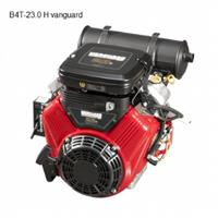 Motor B4T-23.0H Vanguard - Branco - Gasolina - Partida manual