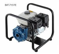 Motobomba B4T-715 FE - Branco - Centrífuga - Partida manual