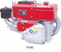Motor Changchai R190/R190N 10,5 HP - Diesel