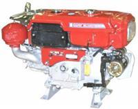 Motor Changchai SQD192NM - 10,5 HP - Diesel