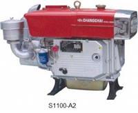 Motor Changchai S1100A2/S1100A2M - 15 HP - Diesel