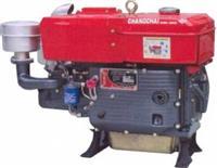 Motor Changchai L28-M 28HP - Diesel part. elétrica