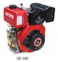 Motor Kawashima DE 500/DE 500-O - 4,2HP - Diesel
