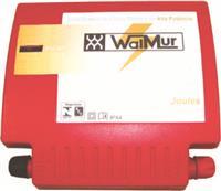 Eletrificador 2.5 J 12 V/ 110-220 V - S2500 - COM