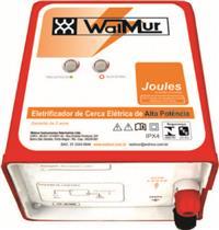Eletrificador 15.0 J 12 V/ 110-220 V K15000 - COM
