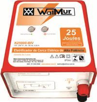 Eletrificador 25.0 J 110-220 V - K25000 - BIV