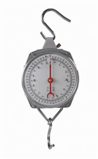 Balança - Modelo Alemão - Visor tipo Relógio