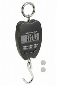 Balança Digital - 150/300kg