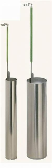 Caneca para botijões Dry Shipper YDH 3-50 / YDH 8-50