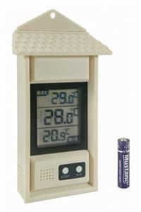 Termômetro - Digital - Agrozootec