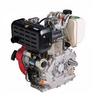 Motor - BD 10.0 Eixo H - Branco - Com Redução - Partida Eletrica