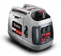 Gerador Inverter - B4T 2000I - Branco - 127V/60HZ - 220V/60HZ