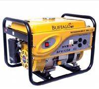Gerador Buffalo BFG 3250-M - Gasolina/Part. Manual