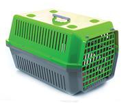 Caixa de Transporte Pet - Tamanho Médio - Frete Grátis