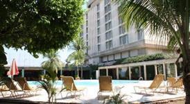 Hotel 5 estrelas em Porto velho