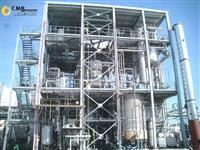 HDBIO - novo diesel ecologico -  Pesquisa para Produção piloto
