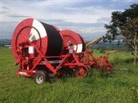 Irrigação equipamentos