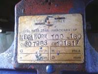 VENDE-SE 01 BOMBA D