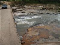 Fazenda barata em Minas Gerais com água e outorga