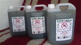 Óleo E Extrato Etanólico De Citronela 5 Litros - Multi Uso