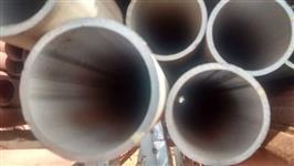 Tubos Aço Inox 304
