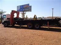 Caminhão Ford Cargo 2422E 2010/2010